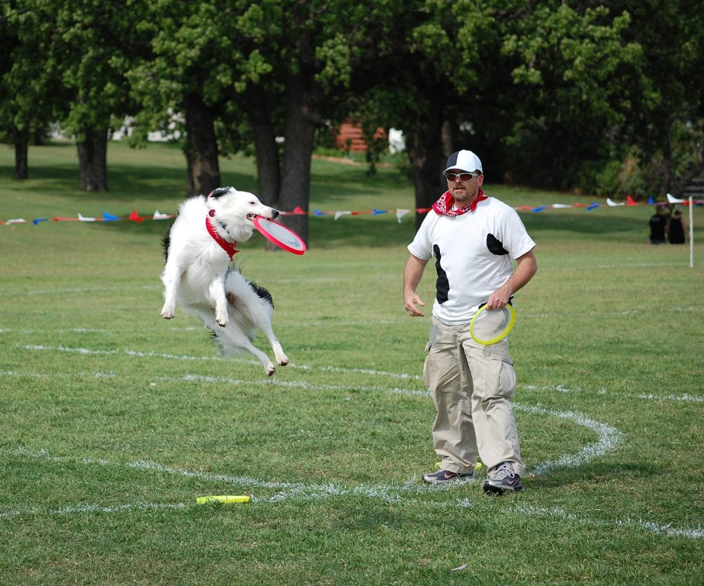 Chaz & Deoghi with Superdisc at Skyhoundz, 2009