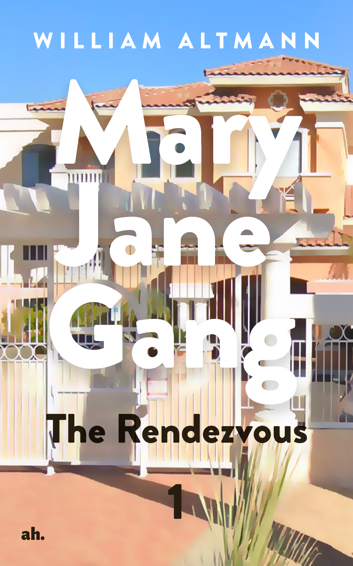 Mary Jane Gang 1