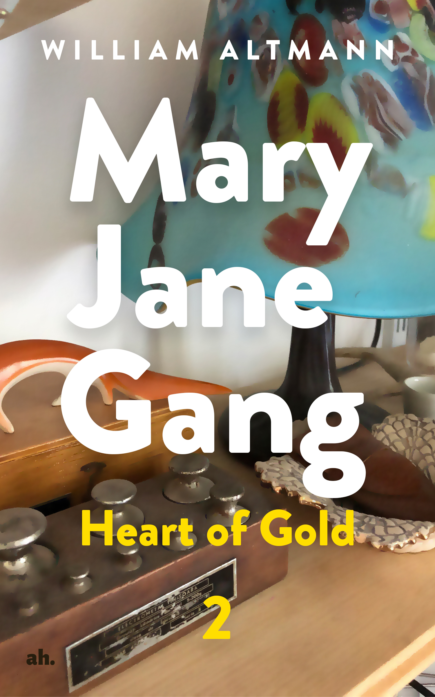 Mary Jane Gang 2