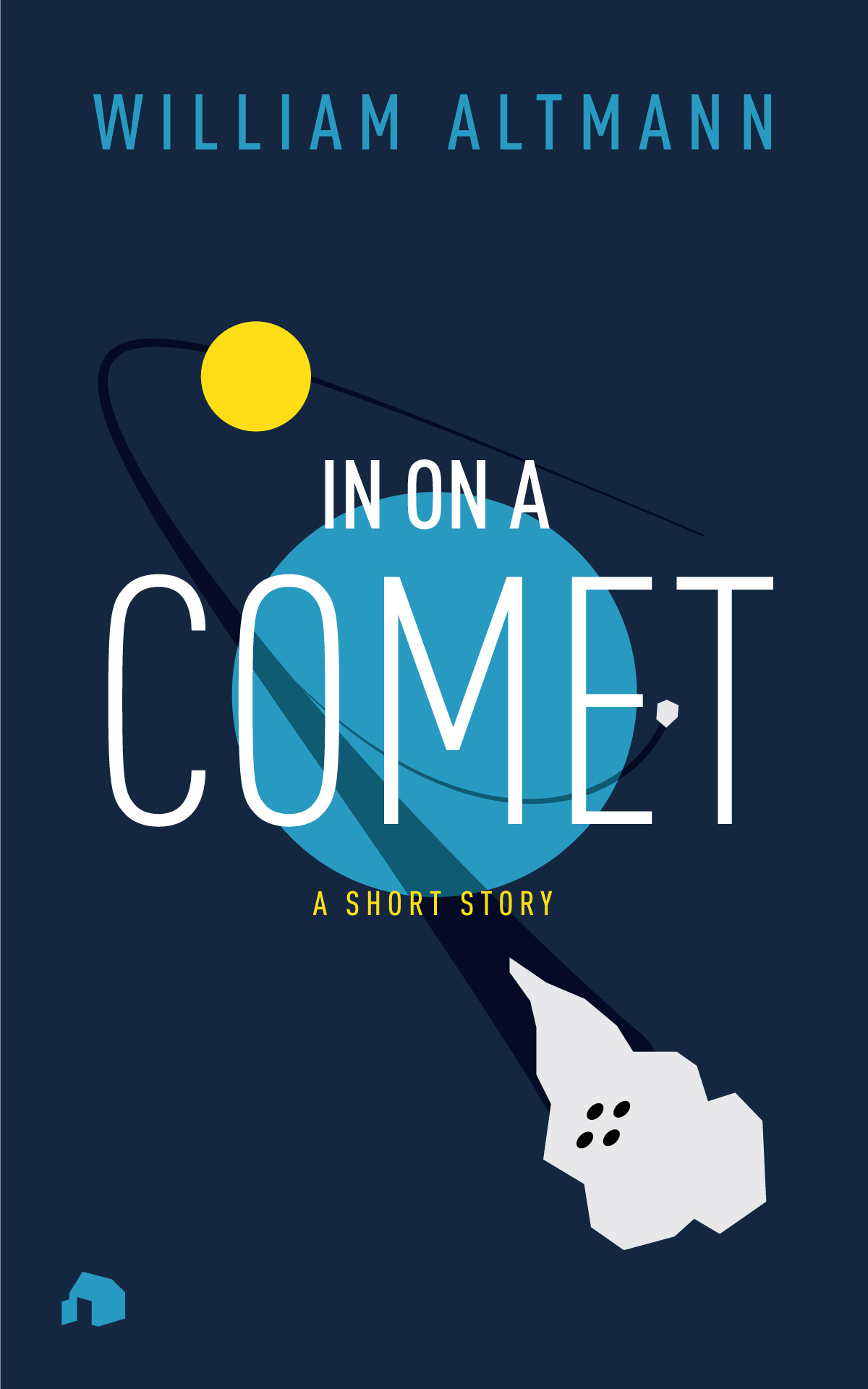 In On A Comet