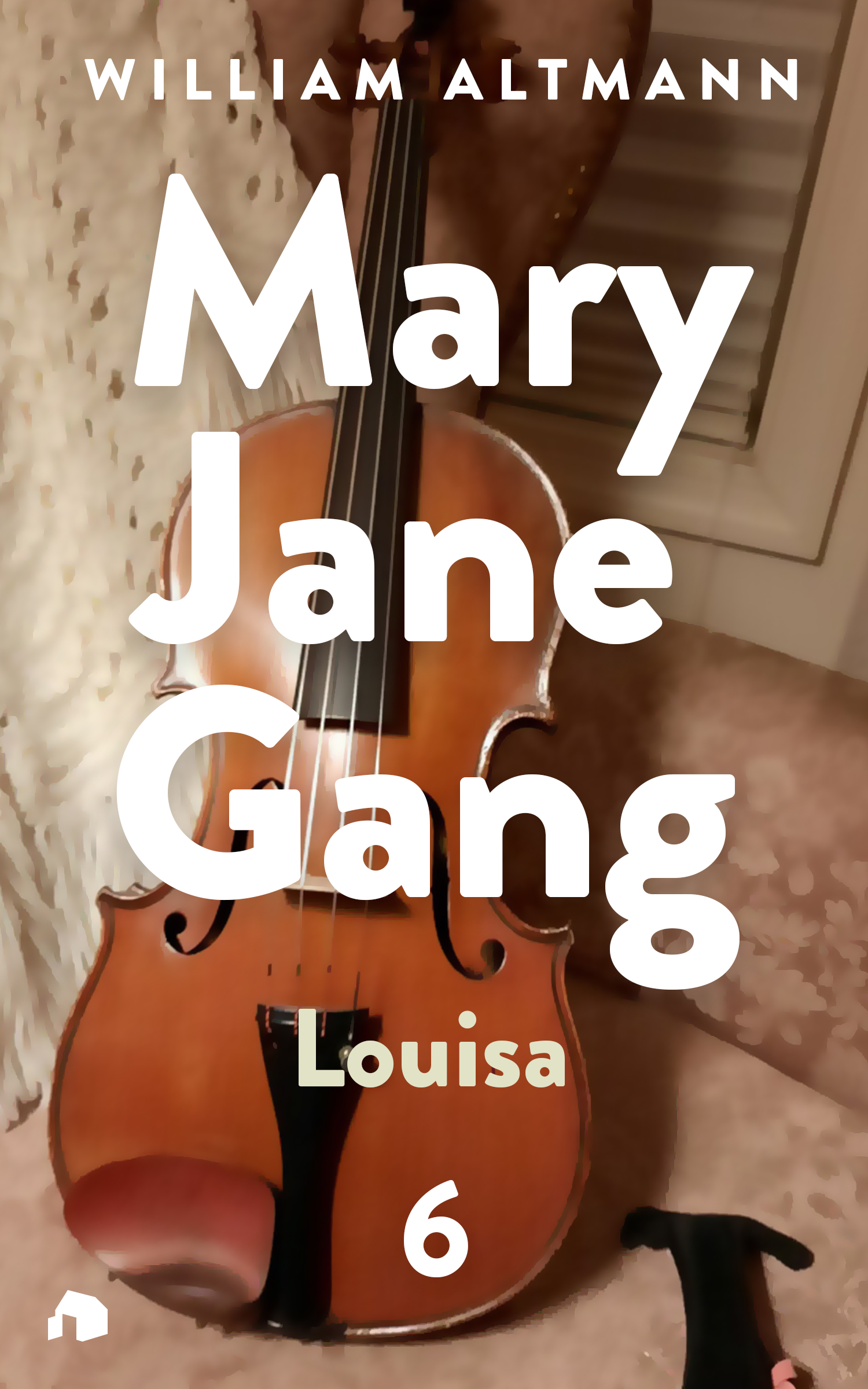 Mary Jane Gang 6